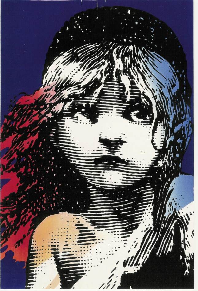 Les Miserables-Cosette