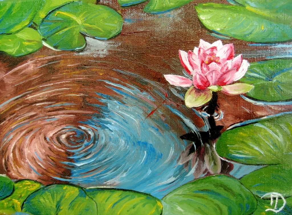 lotus_by_mattthesamurai